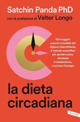 copertina La dieta circadiana