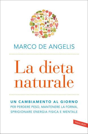 copertina La dieta naturale
