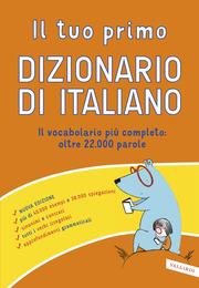Il tuo primo dizionario di italiano