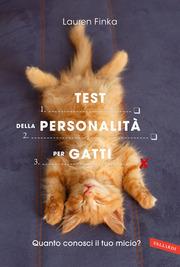 (pdf) Test della personalità per gatti