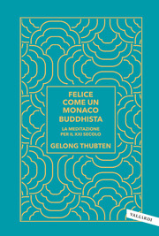 (epub) Felice come un monaco buddhista
