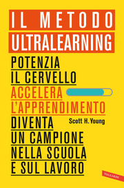 (epub) Il Metodo Ultralearning