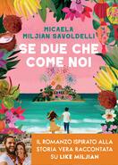 Micaela Miljian Savoldelli firma copie di 'Se due che come noi' a Firenze