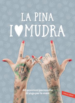 copertina I love Mudra