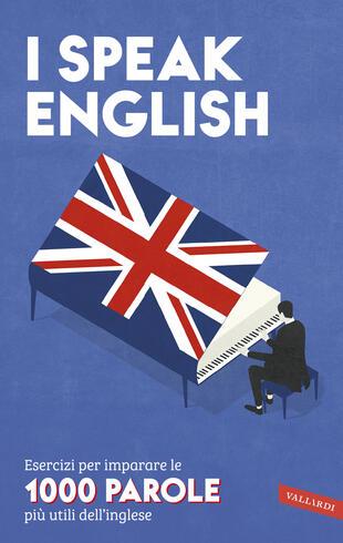 copertina I speak English!