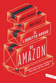 (epub) Il libretto rosso di Amazon