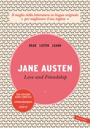 (pdf) Love and friendship