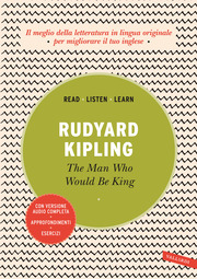 (pdf) The man who would be king