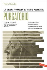 La Divina Commedia di Dante Alighieri. Purgatorio