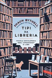 Tipi da libreria