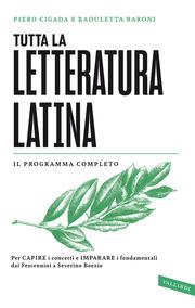 Tutta la letteratura latina