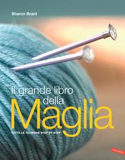(epub) Il grande libro della maglia