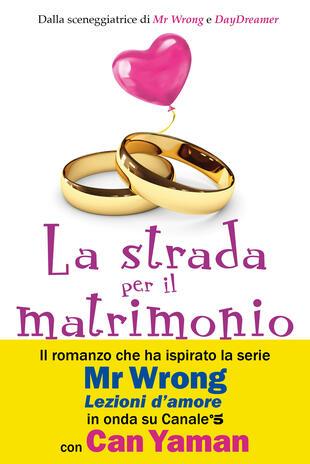 copertina La strada per il matrimonio