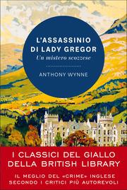 (pdf) L'assassinio di Lady Gregor. Un mistero scozzese