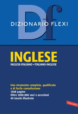 copertina Dizionario inglese flexi