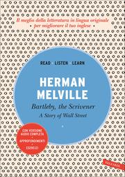 (epub) Bartleby, the Scrivener: A Story of Wall Street