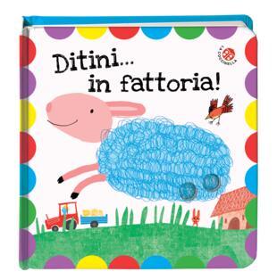 copertina Ditini... in fattoria!