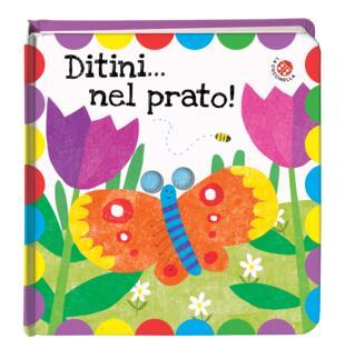 copertina Ditini... nel prato!