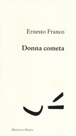 copertina Donna cometa