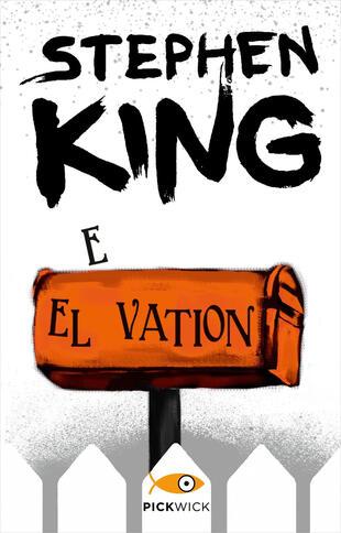 copertina Elevation. Ediz. italiana
