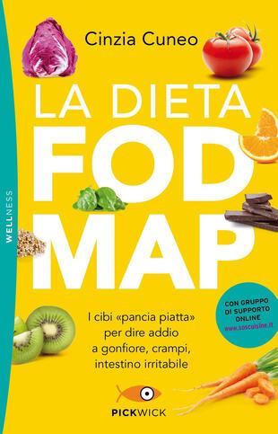 copertina La dieta FODMAP