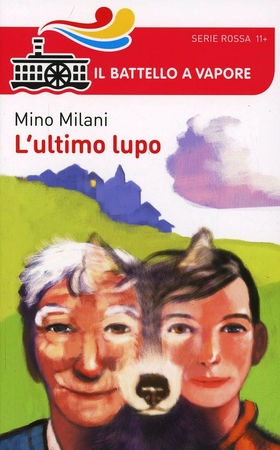 L' ultimo lupo