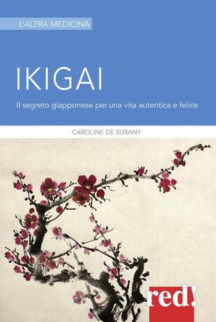 copertina Ikigai