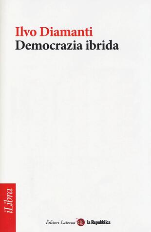 copertina Democrazia ibrida