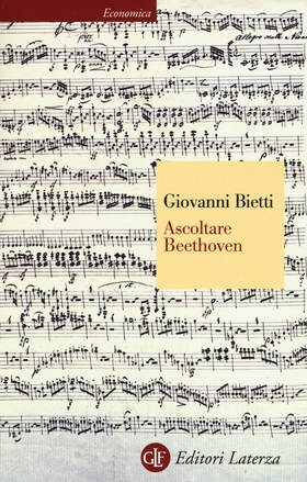 Ascoltare Beethoven