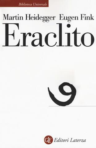 copertina Eraclito