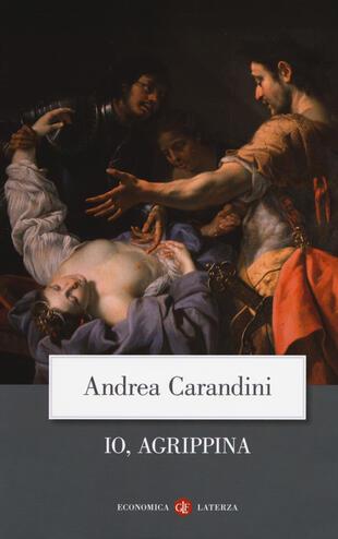 copertina Io, Agrippina