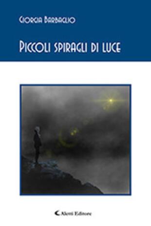 copertina Piccoli spiragli di luce