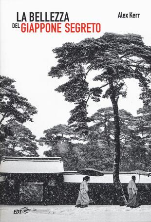 copertina La bellezza del Giappone segreto