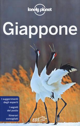 copertina Giappone