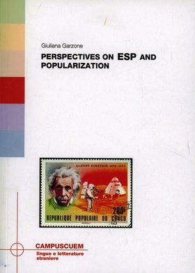 Prospectives on ESP and popularization
