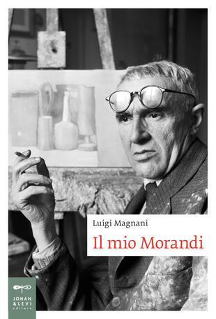 copertina Il mio Morandi