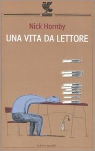 copertina Una vita da lettore
