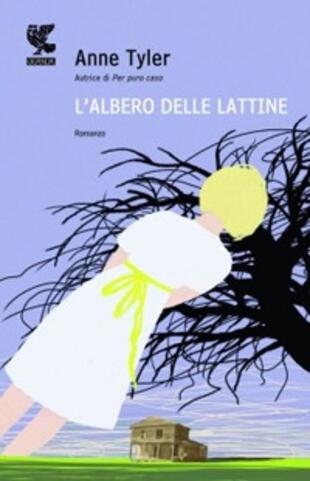 copertina L'albero delle lattine