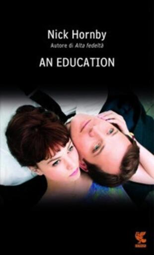 copertina An Education