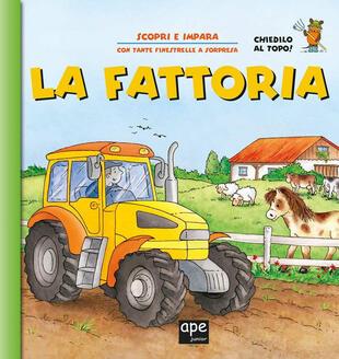 copertina La fattoria