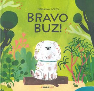 copertina Bravo Buz! Ediz. a colori