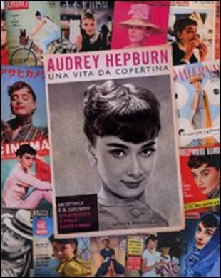 copertina Audrey Hepburn