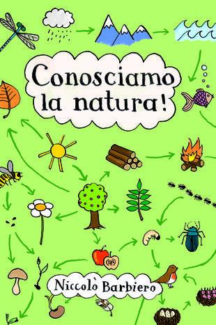 copertina 52 giochi per conoscere la natura. Carte