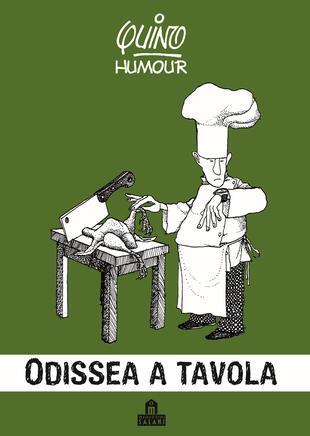 copertina ODISSEA A TAVOLA