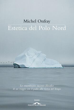 copertina Estetica del Polo Nord