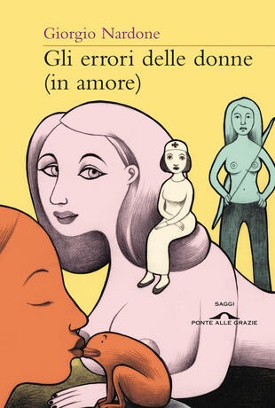 copertina Gli errori delle donne (in amore)