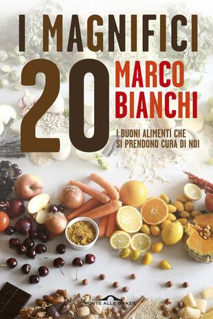 copertina I Magnifici 20