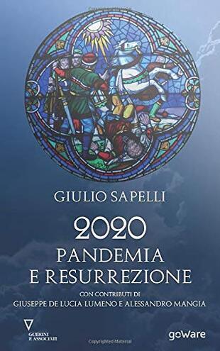 copertina 2020 Pandemia e resurrezione