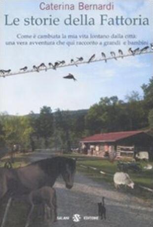 copertina Le storie della fattoria