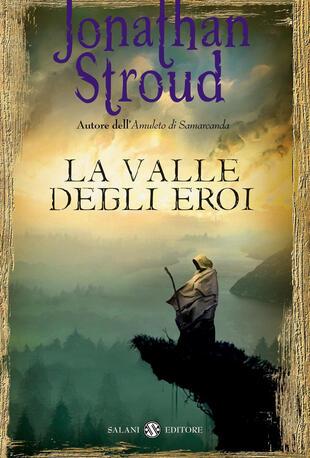 copertina La valle degli eroi